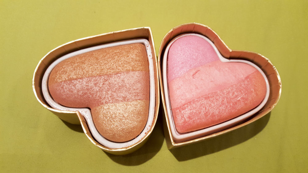 Ружът на Too Faced: Sweethearts Blush