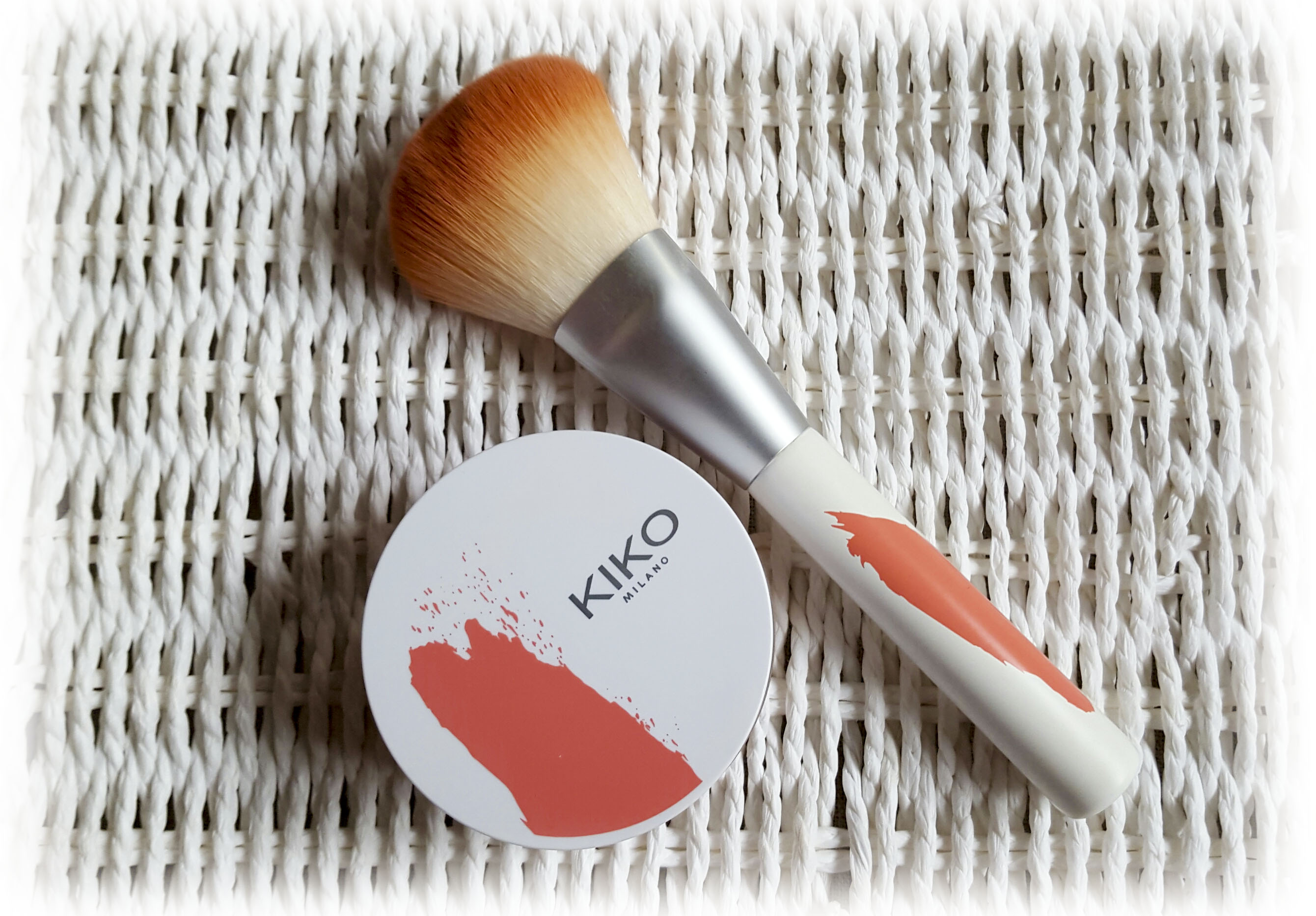 Kiko Milano The Artist Velvet Loose Powder